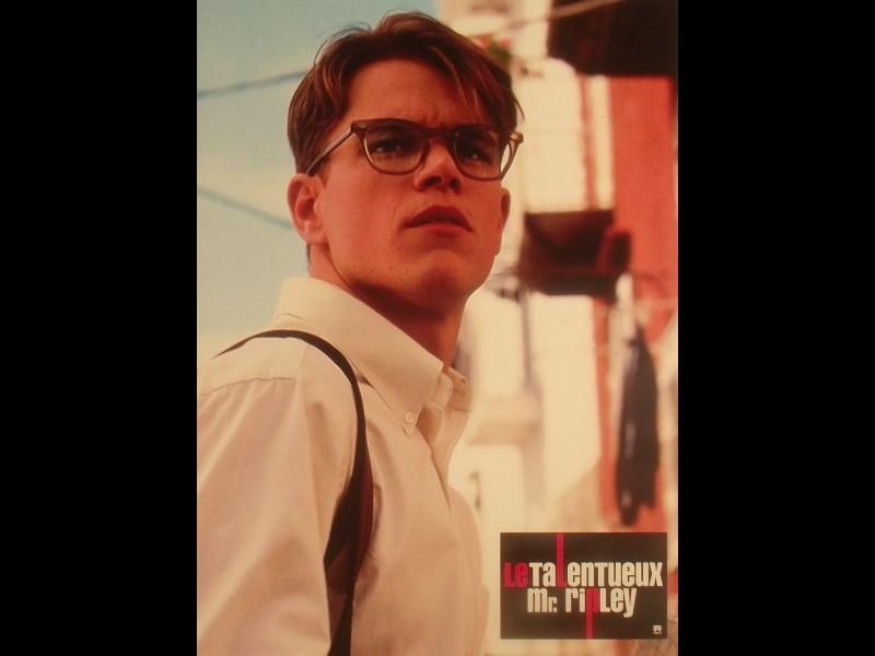 Photo du film TALENTUEUX MR RIPLEY (LE) - THE TALENTED MR. RIPLEY