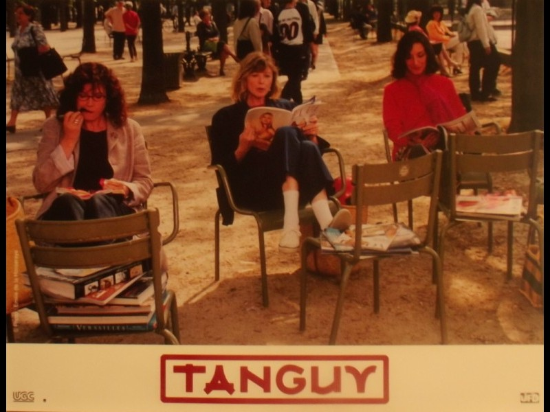 Photo du film TANGUY