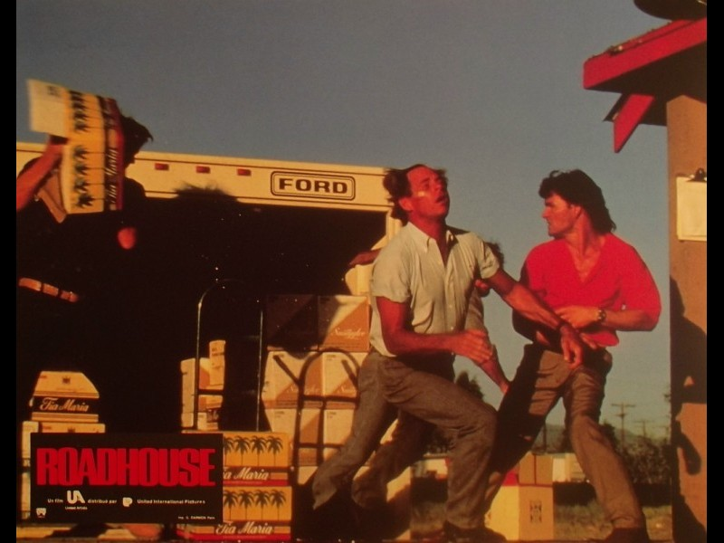 Photo du film ROAD HOUSE
