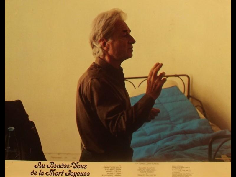Photo du film AU RENDEZ VOUS DE LA MORT JOYEUSE
