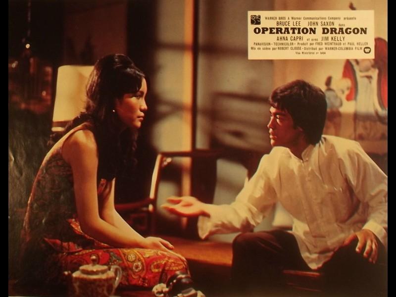 Photo du film OPERATION DRAGON - ENTER THE DRAGON