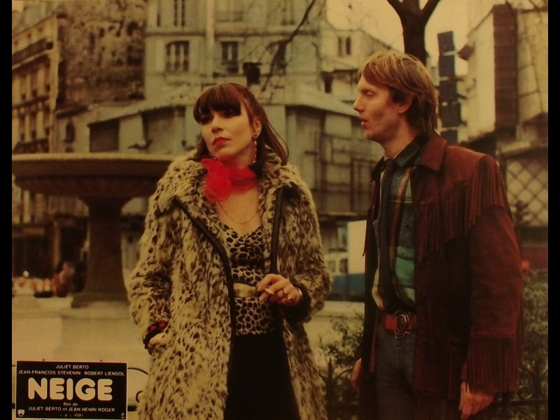 Photo du film NEIGE