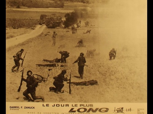 JOUR LE PLUS LONG (LE) - THE LONGEST DAY