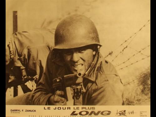 JOUR LE PLUS LONG (LE) - THE LONGEST DAY