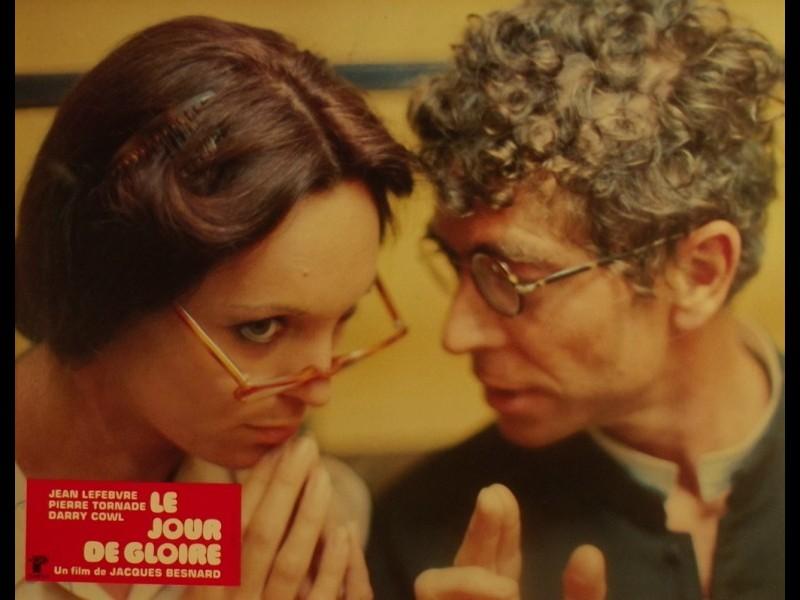 Photo du film JOUR DE GLOIRE (LE)