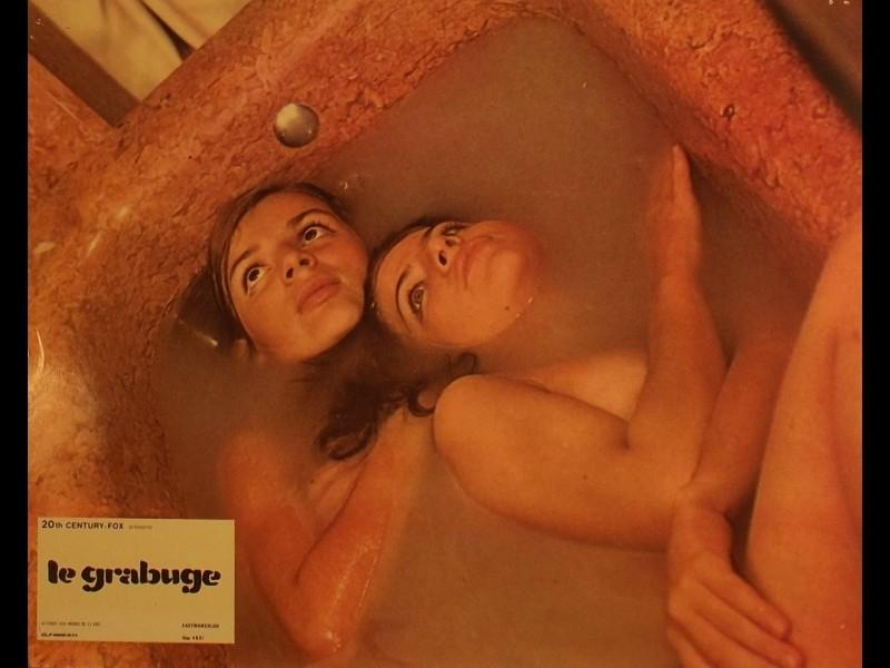 Photo du film GRABUGE (LE)