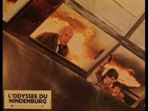 ODYSSEE DU HINDENBURG (L') - THE HINDENBURG