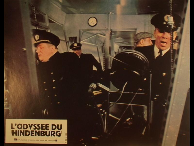 Photo du film ODYSSEE DU HINDENBURG (L') - THE HINDENBURG