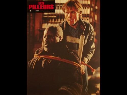 PILLEURS (LES) - TRESPASS