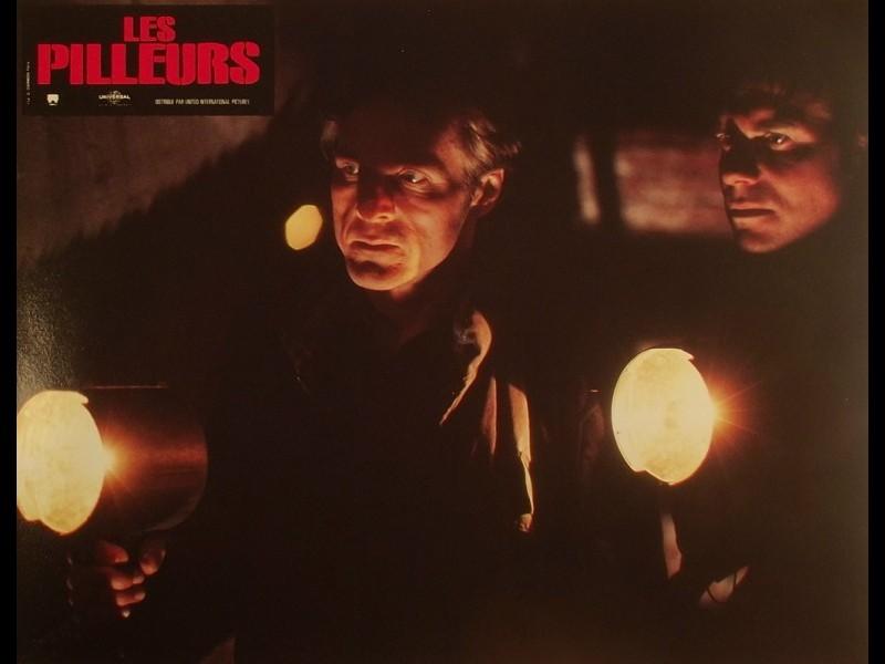 Photo du film PILLEURS (LES) - TRESPASS