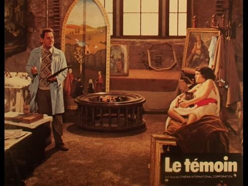 TEMOIN (LE)