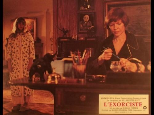 EXORCISTE (L') - THE EXORCIST