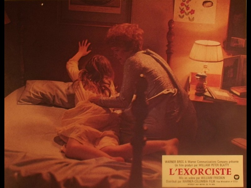 Photo du film EXORCISTE (L') - THE EXORCIST