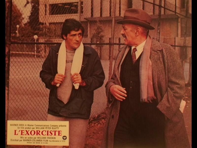 Photo du film EXORCISTE (L') - THE EXORCIST