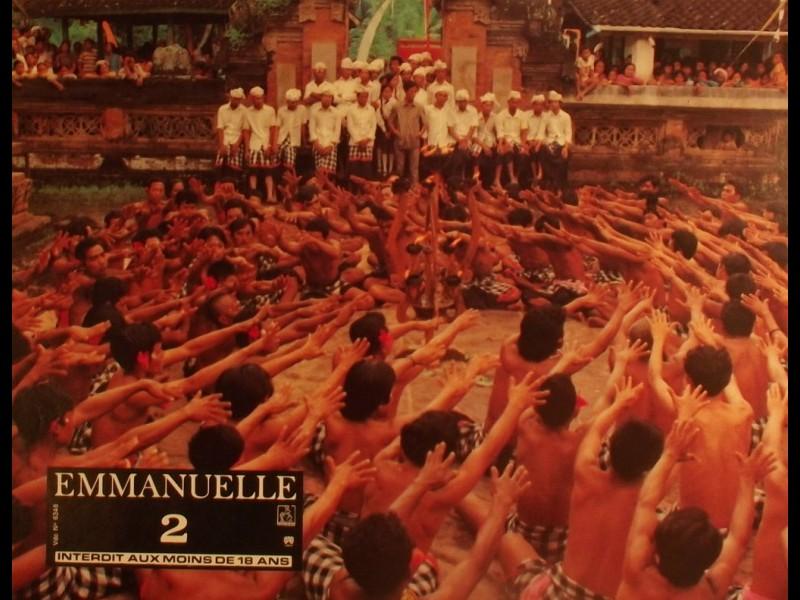 Photo du film EMMANUELLE 2