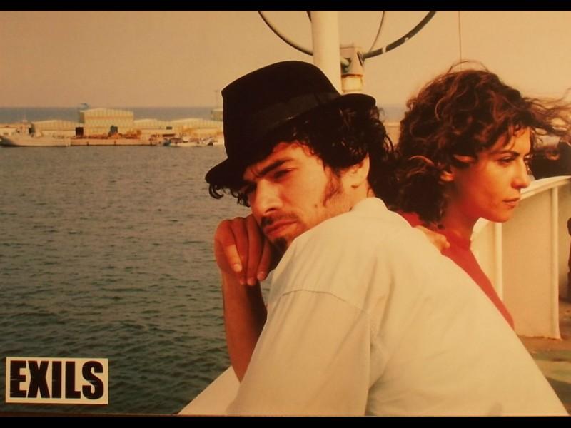 Photo du film EXILS