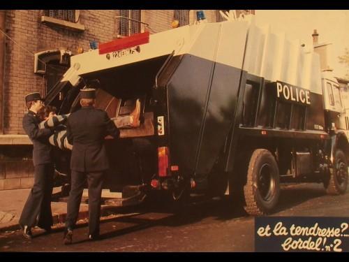 ET LA TENDRESSE BORDEL 2 - ZIG ZAG STORY