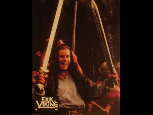 ERIK LE VIKING - ERIK THE VIKING