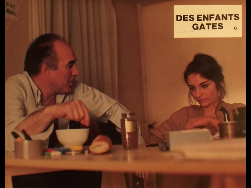 Photo du film ENFANTS GATÉS (DES)
