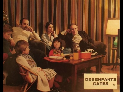 ENFANTS GATÉS (DES)