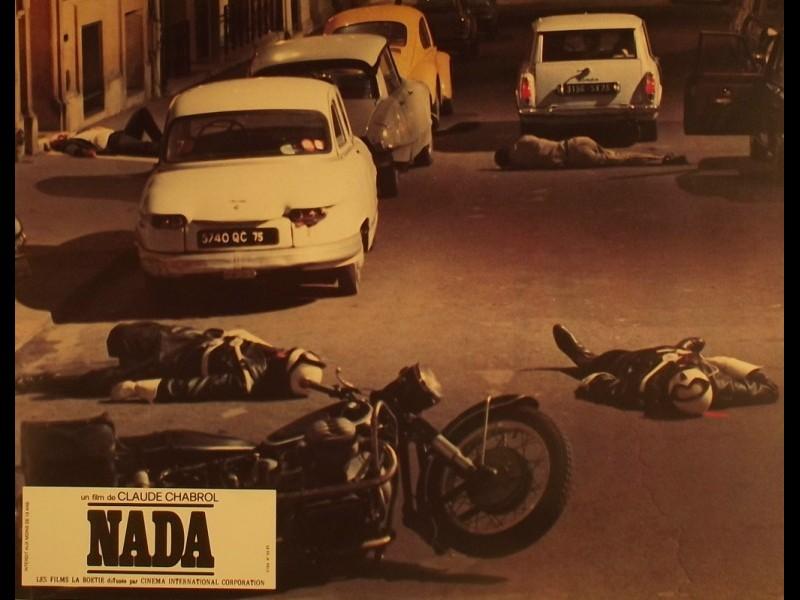 Photo du film NADA