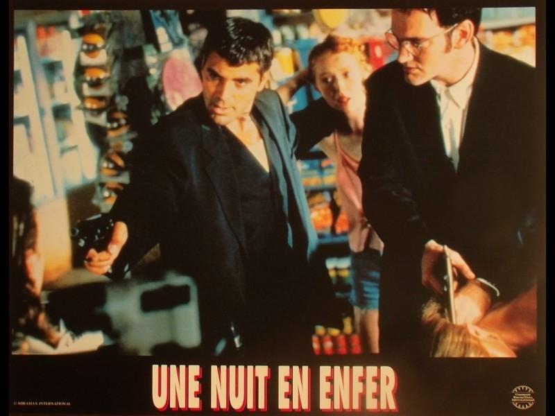 Photo du film NUIT EN ENFER (UNE)