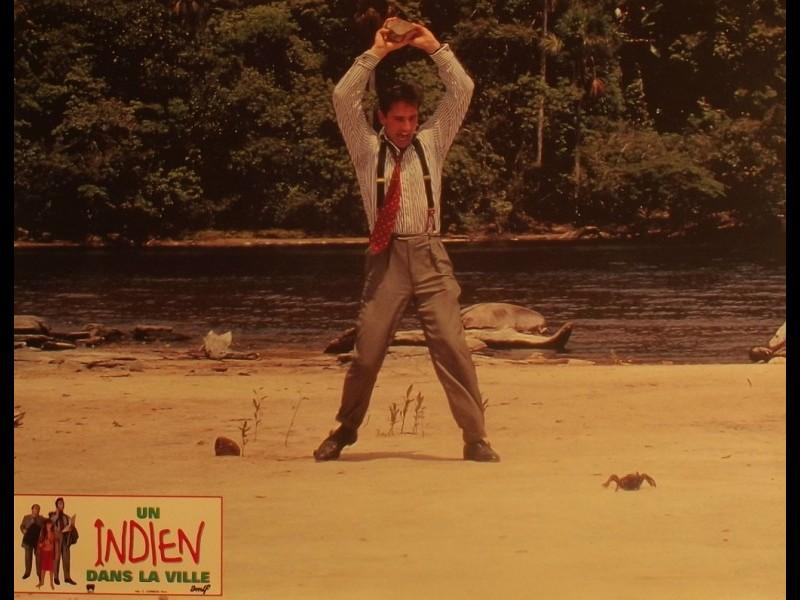 Photo du film INDIEN DANS LA VILLE (UN)