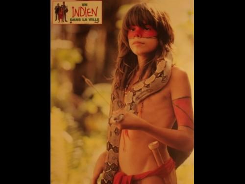 INDIEN DANS LA VILLE (UN)