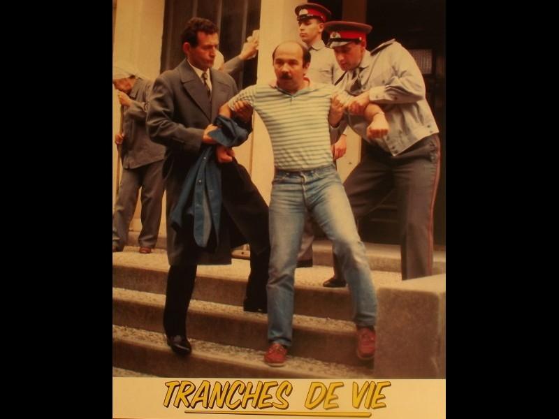 Photo du film TRANCHES DE VIE