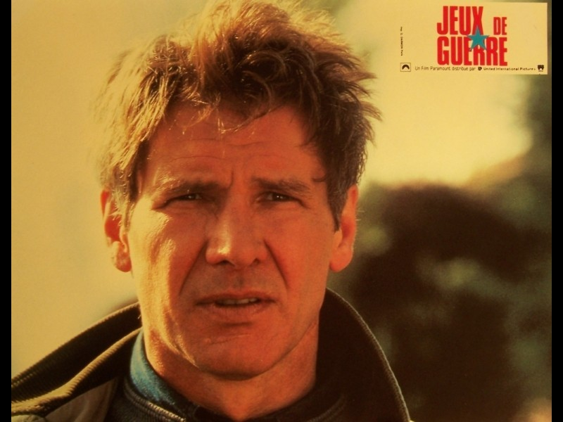 Photo du film JEUX DE GUERRE - PATRIOT GAMES