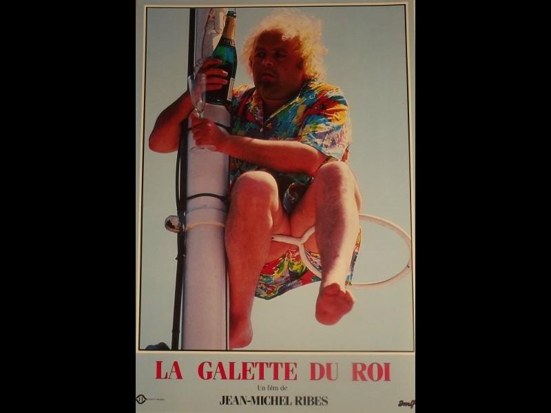 Photo du film GALETTE DU ROI (LA) - THE KING'S CAKE