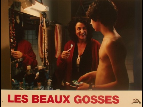 BEAUX GOSSES (LES) - THE FRENCH KISSERS