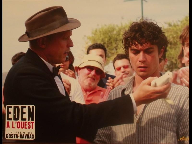 Photo du film EDEN A L'OUEST - EDEN IS WEST