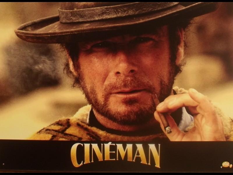 Photo du film CINEMAN