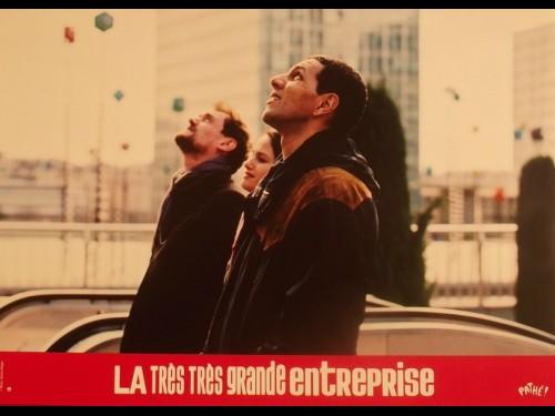 TRES TRES GRANDE ENTREPRISE (LA)