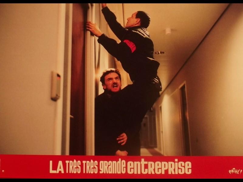 Photo du film TRES TRES GRANDE ENTREPRISE (LA)