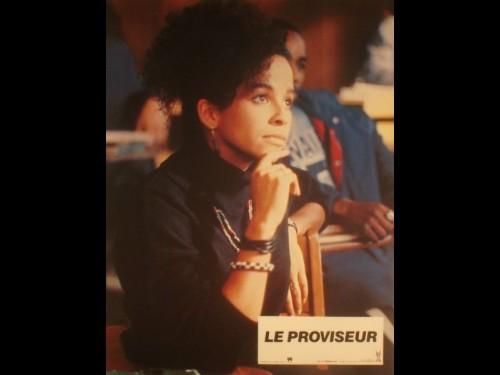 PROVISEUR (LE) - THE PRINCIPAL