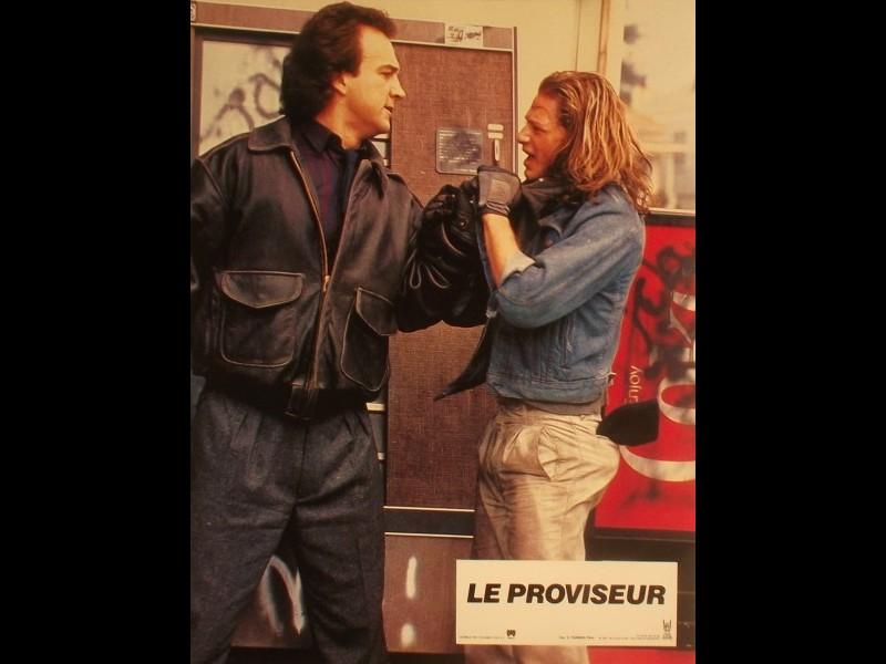 Photo du film PROVISEUR (LE) - THE PRINCIPAL
