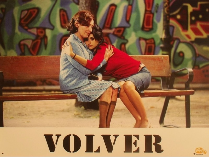 Photo du film VOLVER