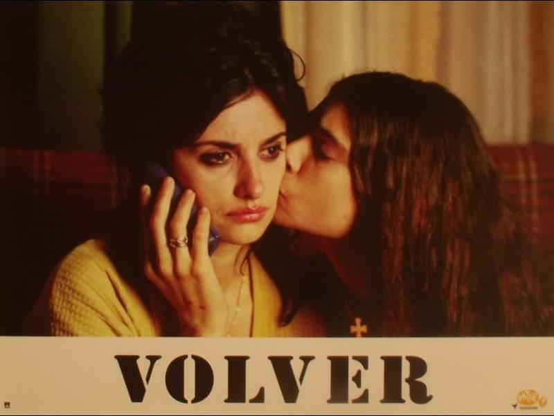 Photo du film VOLVER