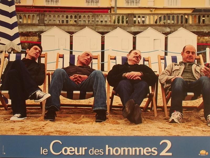 Photo du film COEUR DES HOMMES 2 (LE)