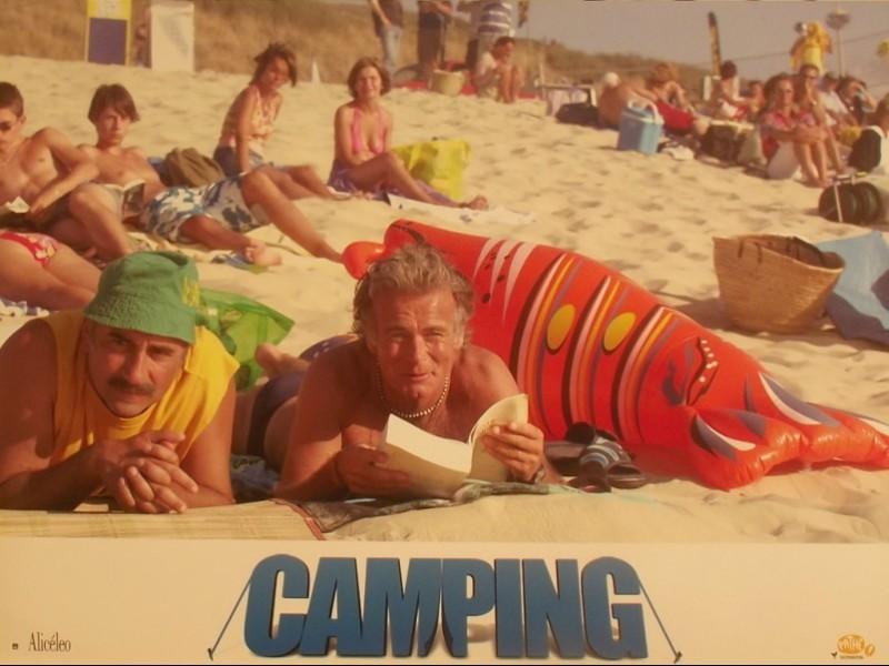 Photo du film CAMPING