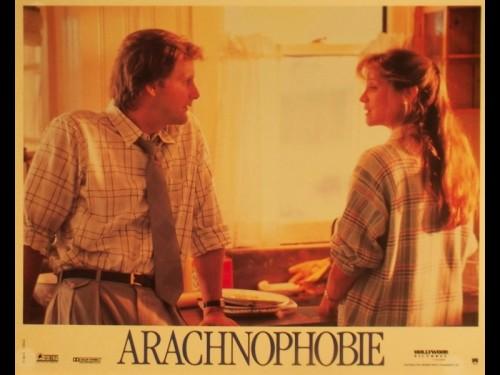 ARACHNOPHOBIE - ARACHNOPHOBIA