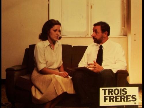 TROIS FRERES - TRE FRATELLI