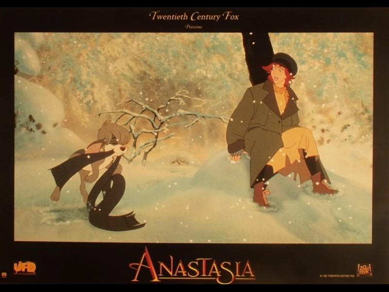 Photo du film ANASTASIA