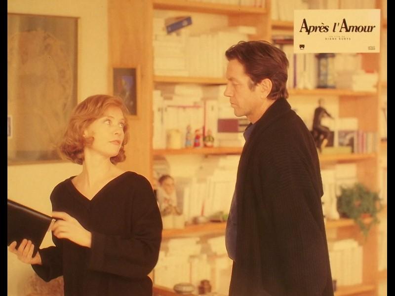 Photo du film APRES L'AMOUR
