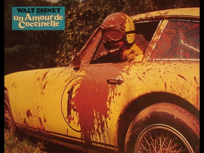 Photo du film AMOUR DE COCCINELLE (UN) - THE LOVE BUG