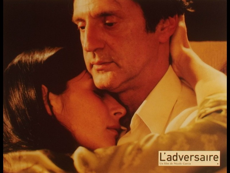 Photo du film ADVERSAIRE (L')