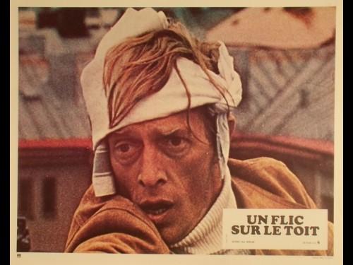 FLIC SUR LE TOIT (UN) - MANNEN På TAKET
