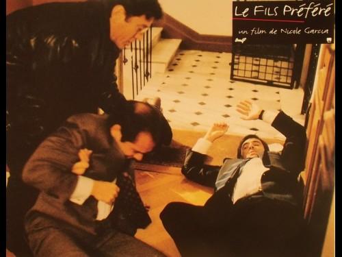 FILS PREFERÉ (LE) - THE FAVORITE SON